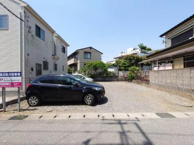 【外観】渡辺祐光駐車場