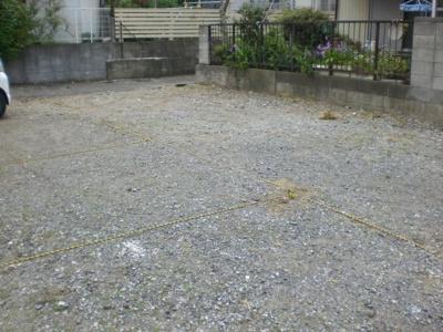 渡辺祐光駐車場