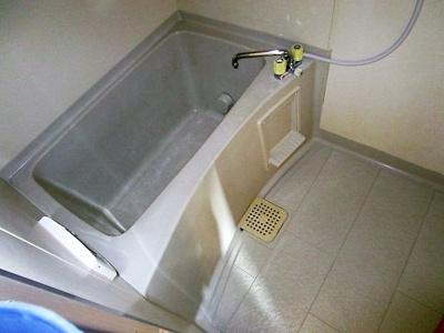 【浴室】ベルハズバンド