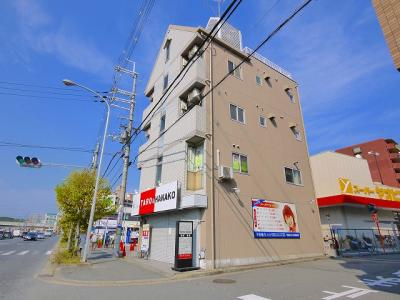 【外観】吉田ビル(富雄元町)