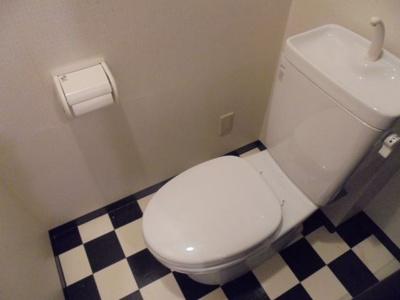 【トイレ】Grand Cru Asami