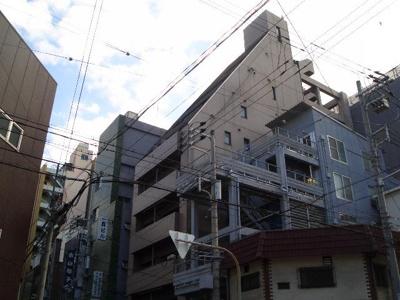 【外観】デルガトーレ天満