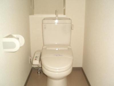 【トイレ】天満リバーサイドプラザ