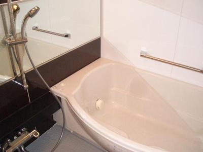 【浴室】グレンパーク梅田北