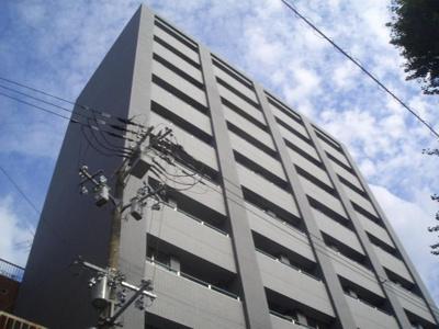 【外観】ノルデンハイム梅田東