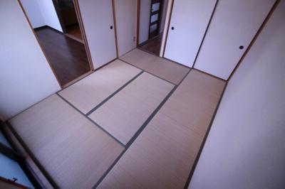 【和室】アーバンラフェロ