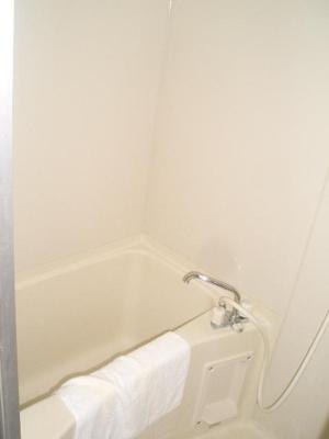 【浴室】トラディショナル杉本