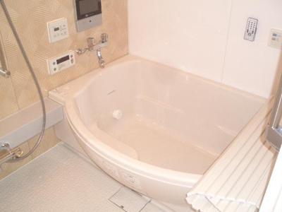 【浴室】プレサンスNEO中之島公園