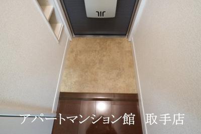 【居間・リビング】コディアック