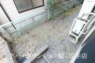【洋室】コディアック