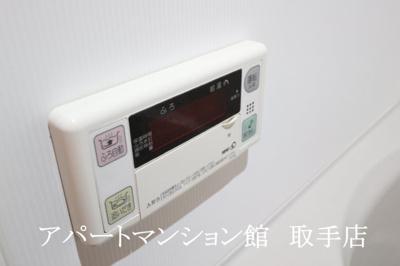 【玄関】コディアック