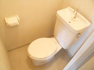 【トイレ】エステートピア国立