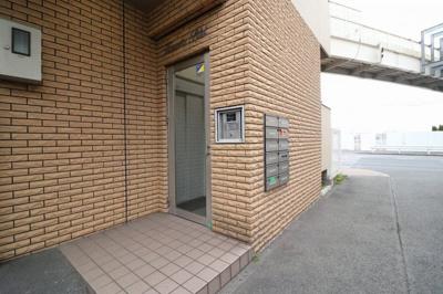 【洗面所】倉田ビル