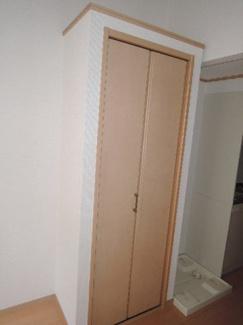 反転タイプの違うお部屋の写真です。