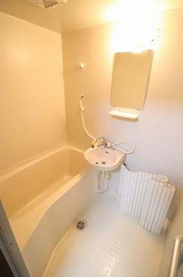 【浴室】アクトS国立ビルパートⅡ