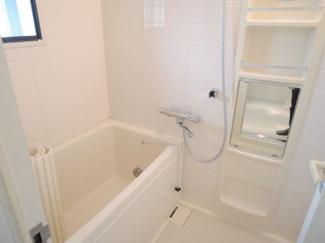 【浴室】クリアハイム西町