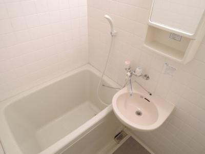 【浴室】PARK VIEW