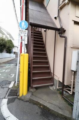 【その他共用部分】近藤荘