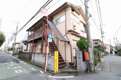 【外観】近藤荘
