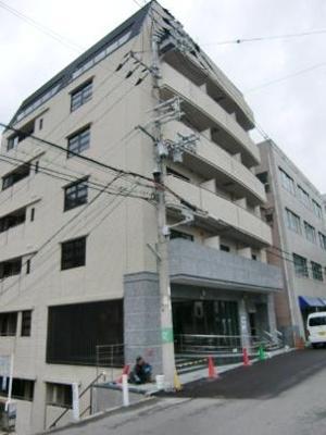 【外観】シーダプレイスⅡ