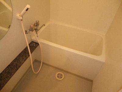 【浴室】SWISS梅田東