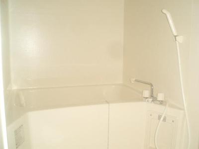 【浴室】レジュールアッシュ天神橋