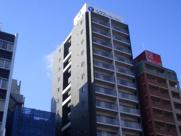 レジェンドール大阪天満の画像