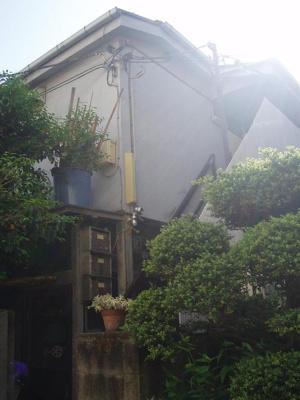 【外観】六本木ハウス