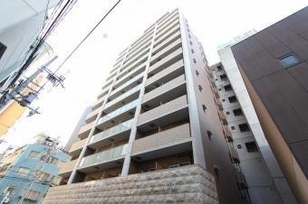 【外観】プレサンス堺筋本町フィリア