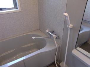 【浴室】K・H・E