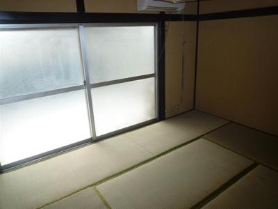 【和室】第一板橋荘