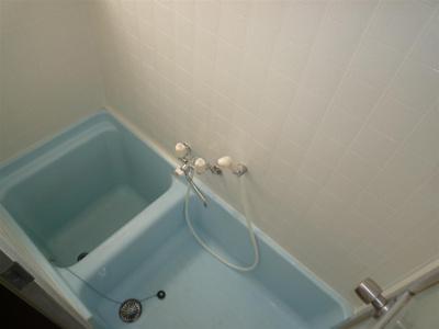 【浴室】第一板橋荘