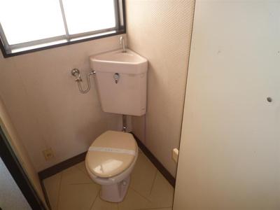 【トイレ】第一板橋荘