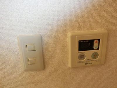 【設備】モンシャルム双葉
