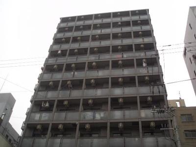 【外観】ロイヤル天満橋