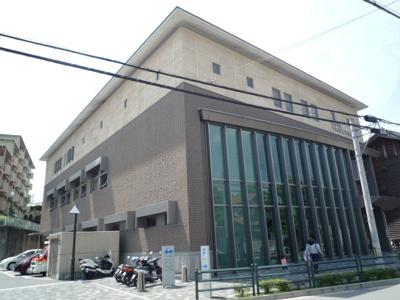 千里山佐井寺図書館