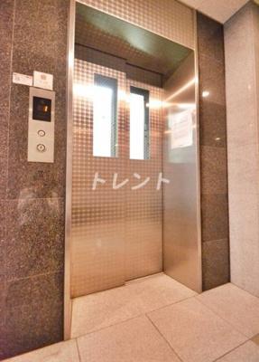 【その他共用部分】ラコント新宿セントラルパークアパートメント