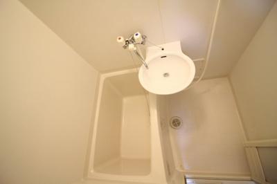 【浴室】アロンジェ