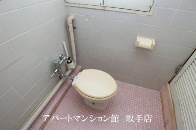 【トイレ】サンシャイン取手