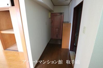 【内装】サンシャイン取手