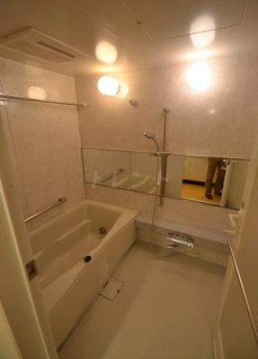 【浴室】アゼリアテラス新宿