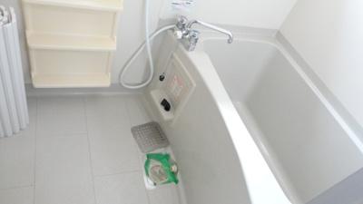 【浴室】エル・セレッソ