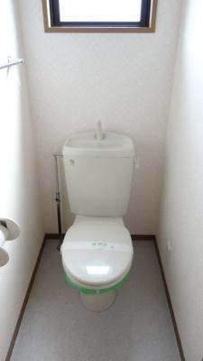 【トイレ】エル・セレッソ