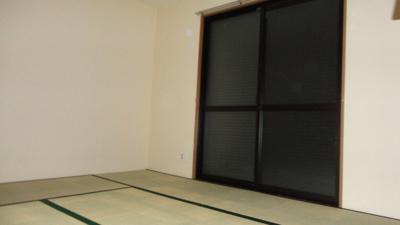 【寝室】エル・セレッソ