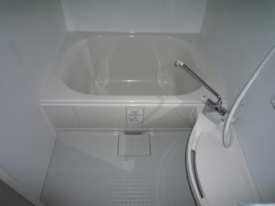 【浴室】メイプルツー