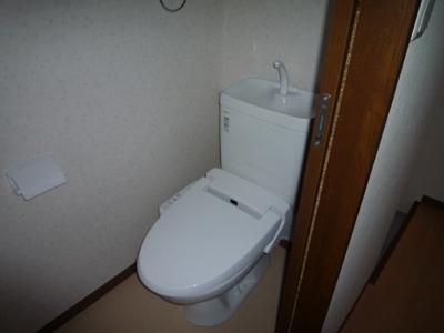 【トイレ】メイプルツー