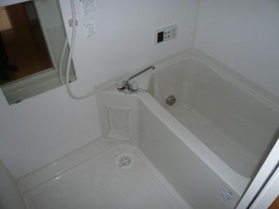【浴室】東大ハイツ