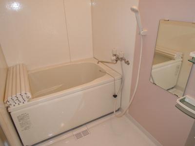 【浴室】サニー柏村