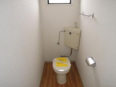 【トイレ】サニー柏村