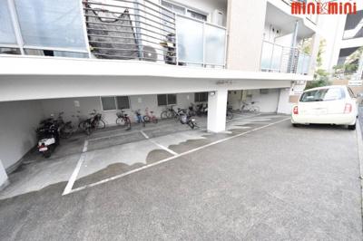【駐車場】エクセレント南野